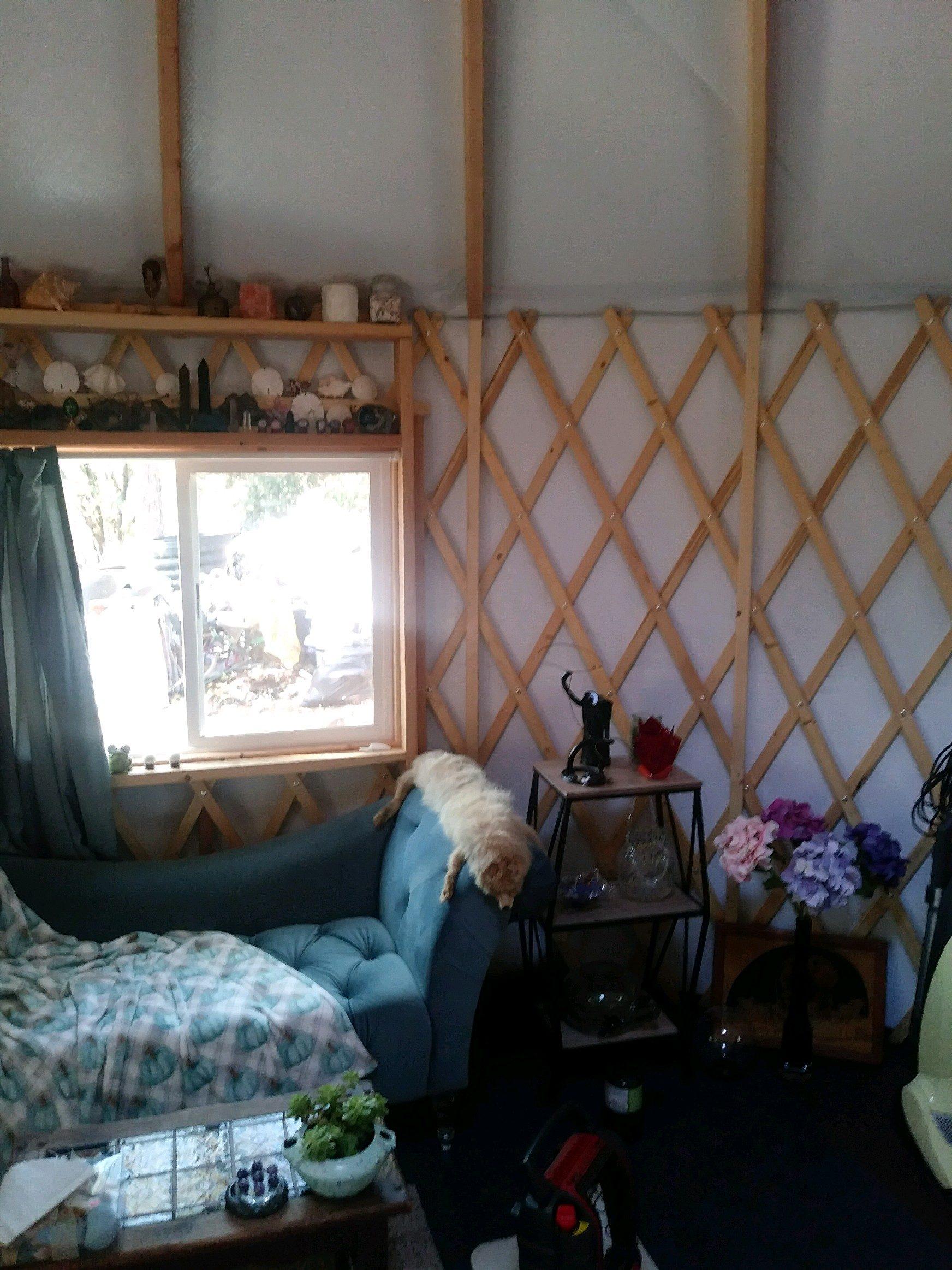 American Made Yurts